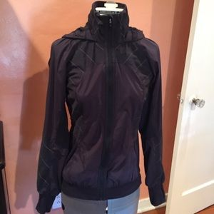 Lululemon Athletica Jacket Size 4